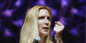 ann coulter speaking 300x150 A Little Sympathy for Ann Coulter