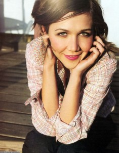 maggie gyllenhaal 235x300 My Laminated List, Part II