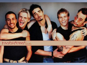 backstreet 300x225 Kids Are Great