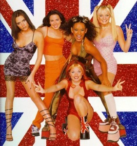 spice girls retro 281x300 Kids Are Great