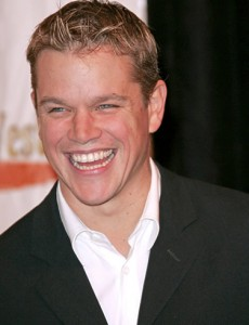 matt damon picture 1 230x300 BANG Movie (and story) Review: The Adjustment Bureau