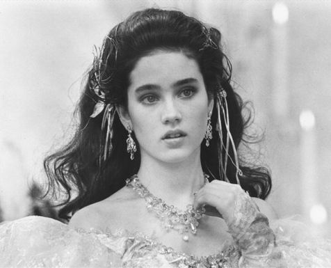 jennifer connelly labyrinth ball scene 80s School Snippets: Student Elections and the stuff we really want from our world
