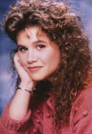 tracey gold growing pains 80s School Snippets: Student Elections and the stuff we really want from our world