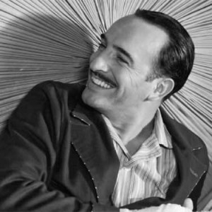 jean dujardin the artist george valentin 300x300 BANG Movie Review: The Artist