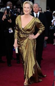 meryl streep 2012 oscars 192x300 Oscar Night 2012 + Dilovelys EXTRA Oscars