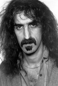 Frank Zappa 205x300 The Baby Name Game