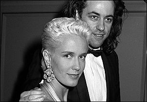 bob geldof paula yates The Baby Name Game
