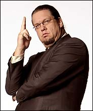 penn jillette The Baby Name Game
