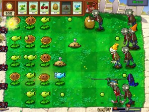 plants vs zombies 300x225 Summer with a three year old