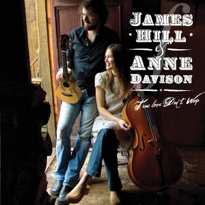 true love dont weep james hill anne davison James Hill   and Anne   Concert, with baby in tow