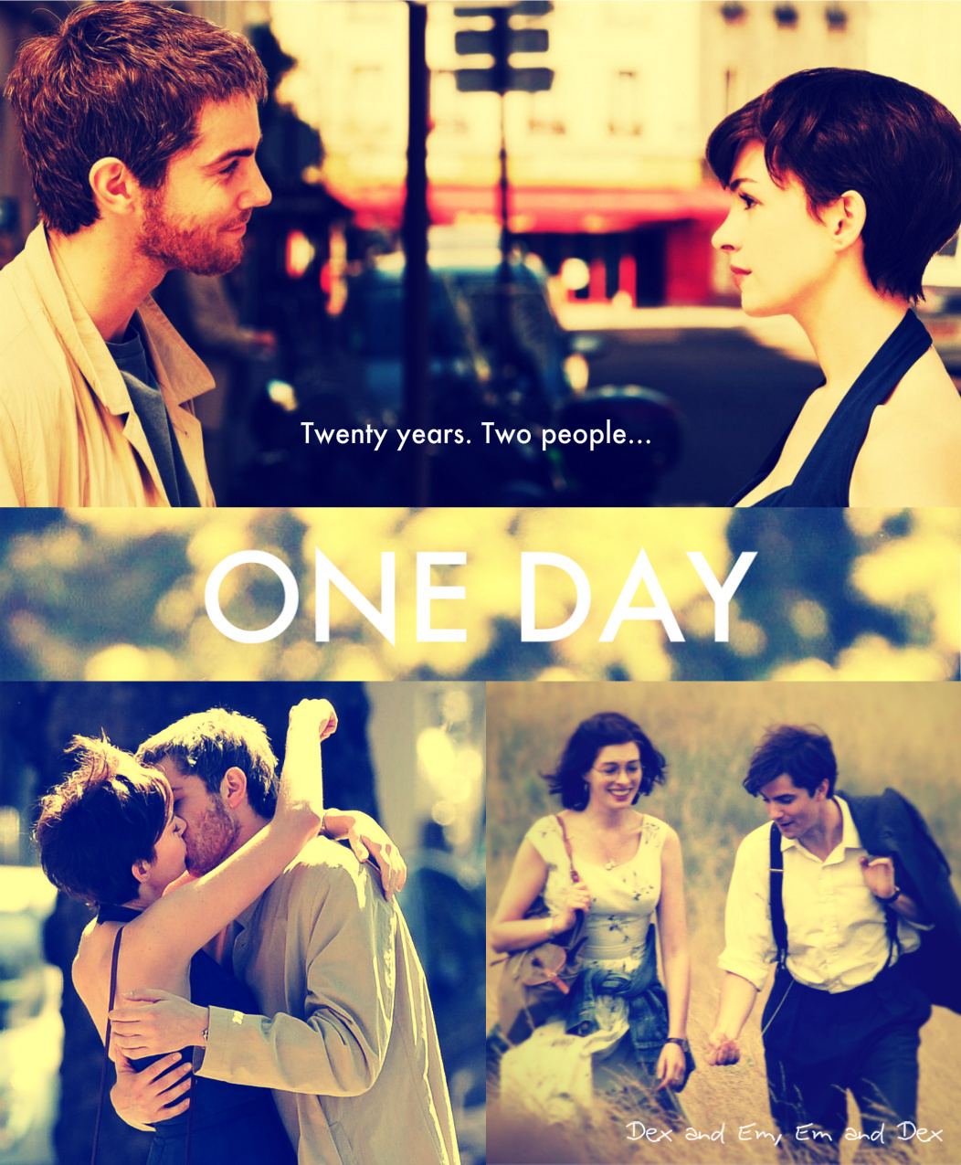 Anne Hathaway One Day: BANG Book Review: 9-Volume Bookstravaganza!