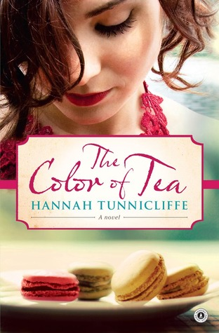 color of tea hannah tunnicliffe BANG Book Review: 9 Volume Bookstravaganza!