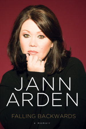 jann arden falling backwards BANG Book Review: 9 Volume Bookstravaganza!