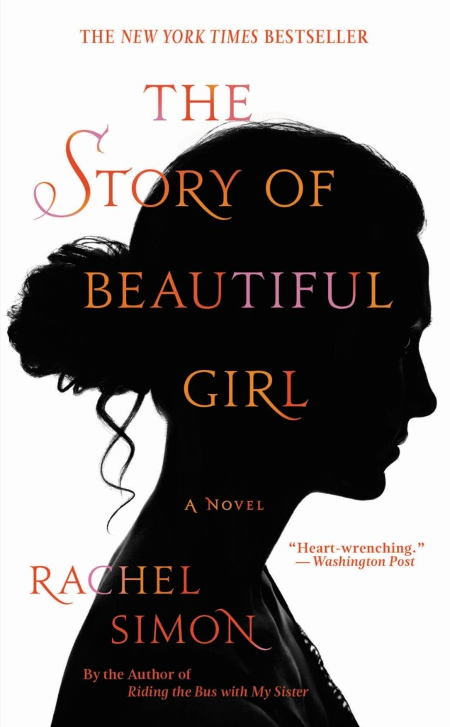 the story of beautiful girl rachel simon 635x1024 BANG Book Review: 9 Volume Bookstravaganza!