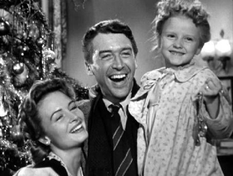 Its a Wonderful life An Unabashed Christmas Post