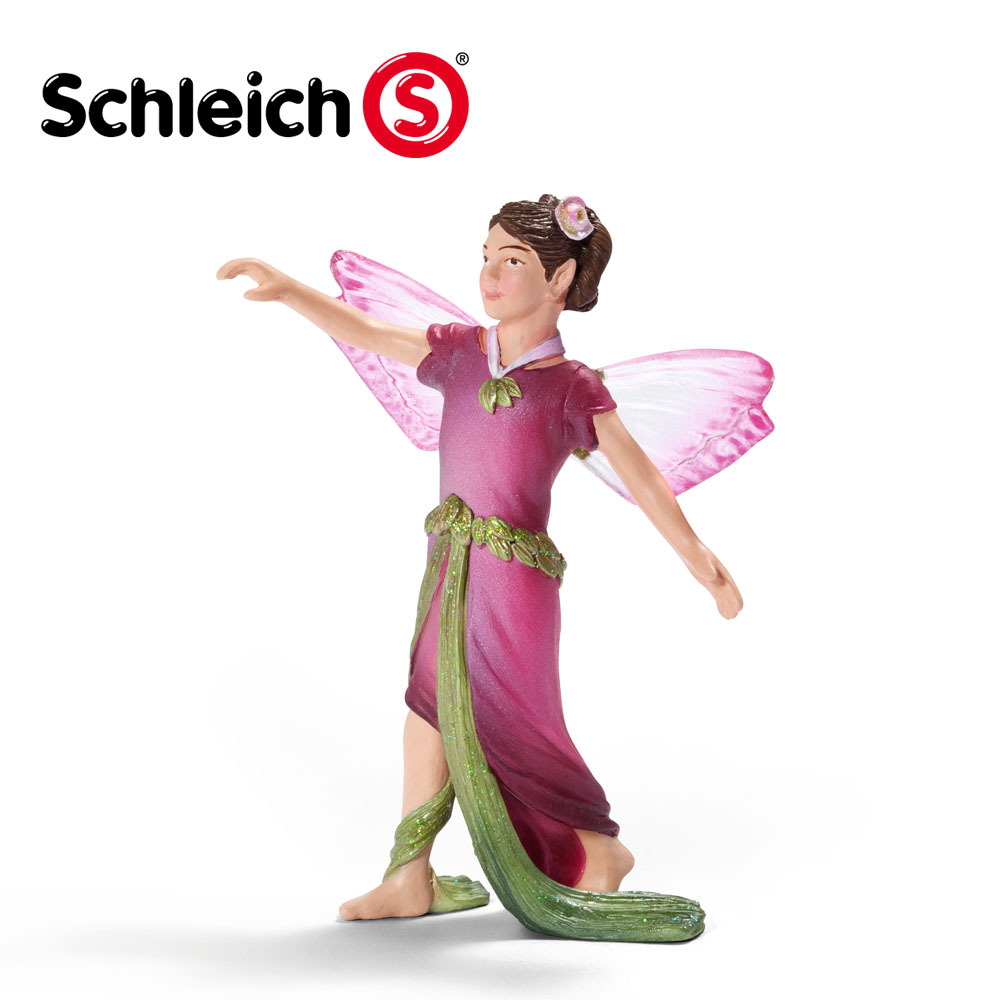 New arrival 2012 schleich yulan font b magnolia b font font b tree b font fairy Freezing and Thawing and Partying